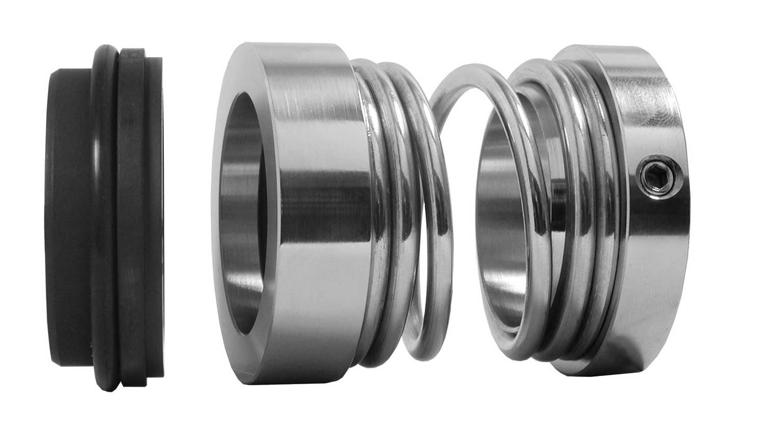 '0'-Ring Mounted Seals O1