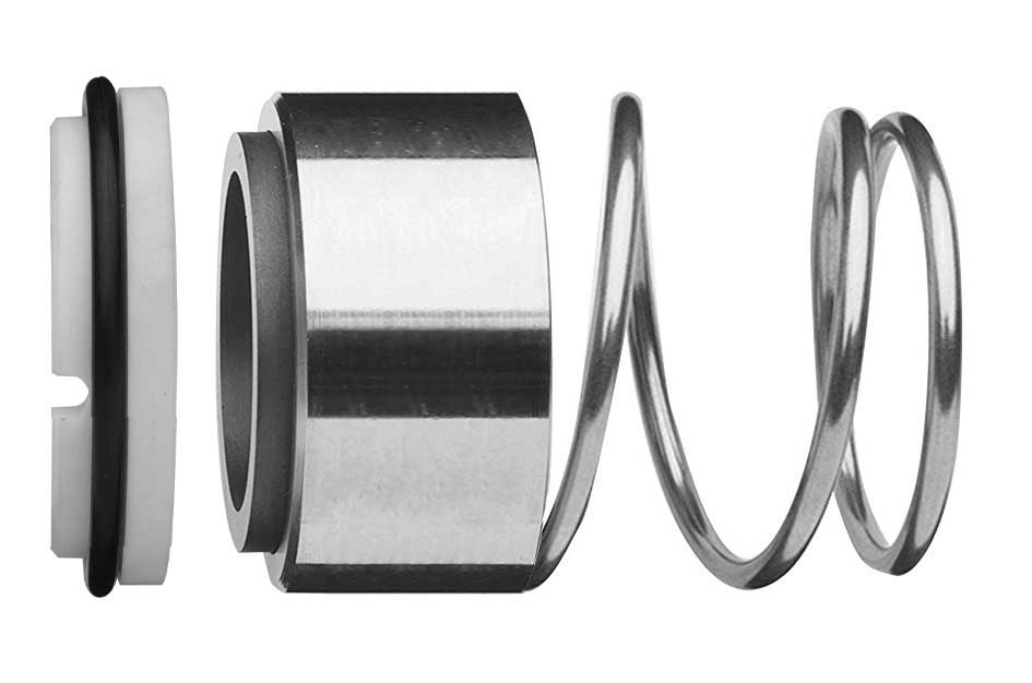 '0'-Ring Mounted Seals O2