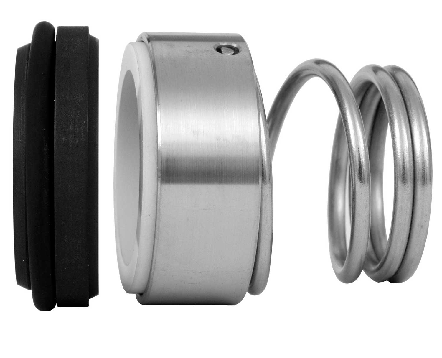 '0'-Ring Mounted Seals O4