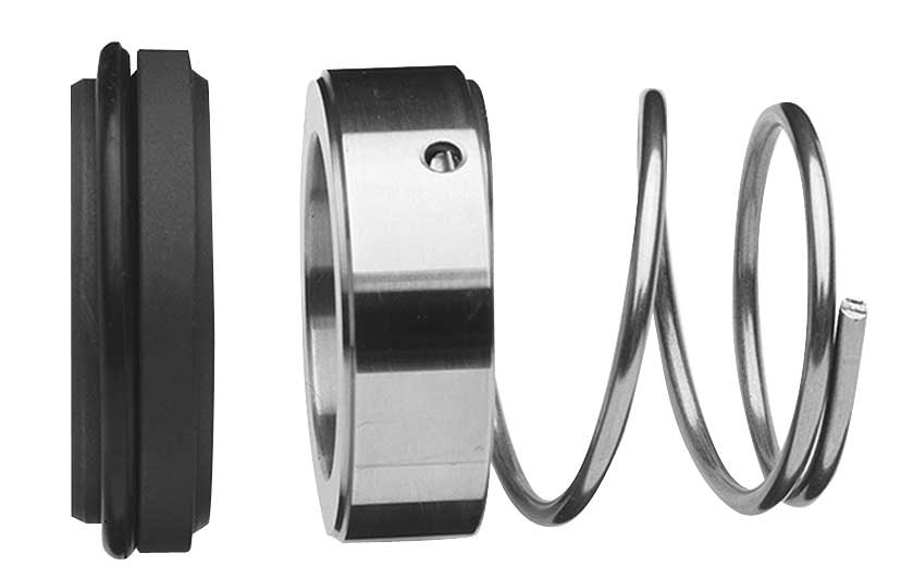 '0'-Ring Mounted Seals O5
