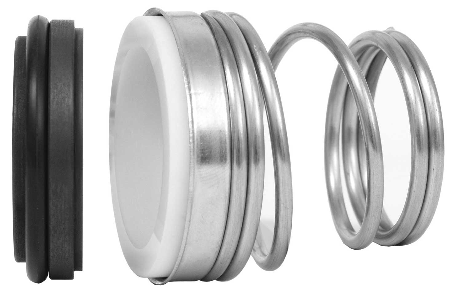 '0'-Ring Mounted Seals O7