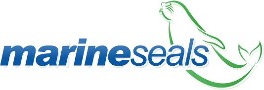 marine seals Retina Logo